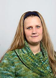 Lisa Larsbäck