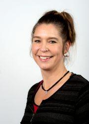 Veronica Zetterberg