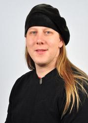 Patrik Liljeglöd