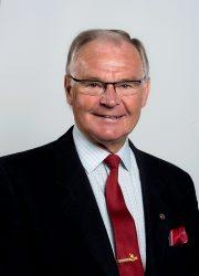Bertil Eek