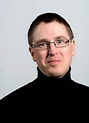 Mattias Ohlson