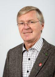 Mats Dahlström