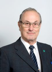 Knut C.A Scherman